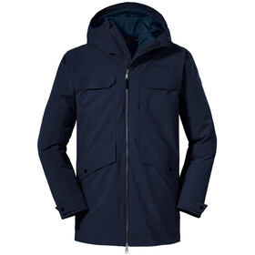 Schöffel Moskau 3in1 Parka Men, navy blazer